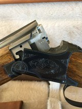 Attention Browning Collectors And Bird Hunters A Rare 28ga Superposed Shotgun in Like New Condition - 2 of 15