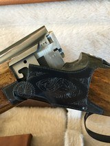 Attention Browning Collectors And Bird Hunters A Rare 28ga Superposed Shotgun in Like New Condition - 12 of 15