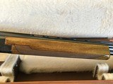 Attention Browning Collectors And Bird Hunters A Rare 28ga Superposed Shotgun in Like New Condition - 15 of 15
