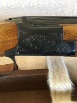 Attention Browning Collectors And Bird Hunters A Rare 28ga Superposed Shotgun in Like New Condition - 3 of 15