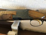 Attention Browning Collectors And Bird Hunters A Rare 28ga Superposed Shotgun in Like New Condition - 13 of 15