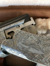 Browning Citori Grade 5 Early Hand Engraved 28Gage - 13 of 17