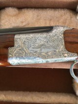 Browning Citori Grade 5 Early Hand Engraved 28Gage - 1 of 17