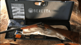 Beretta 20ga471 Silver Hawk SXS Shotgun In Factory Case - 11 of 11