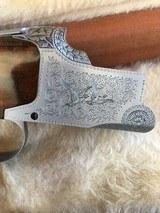 "Belgium Browning Pigeon Grade 20 Ga,28 Ga And 410 Ga Skeet Set With 28"" Barrels"