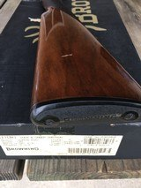 Browning Citori Superlight 20ga In Factory Box - 8 of 11