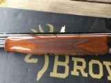 Browning Citori Superlight 20ga In Factory Box - 2 of 11
