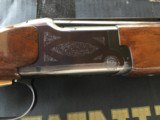 Browning Citori Superlight 20ga In Factory Box - 6 of 11