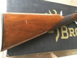 Browning Citori Superlight 20ga In Factory Box - 5 of 11