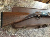 Rare Browning Citori Grade 6 Superlite 410 Gage - 1 of 14