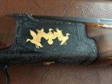 Rare Browning Citori Grade 6 Superlite 410 Gage - 3 of 14