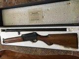 Browning Sweet 16 Like New In Box Possibly Unfired 1966