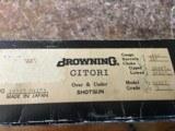 Browning Citori 410 ga Skeet in the box - 11 of 11