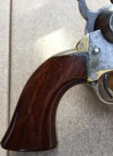 Colt Model 1862 Police Revolver Prototype 2 Digit SN- 13 of 15