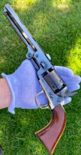 Exceptional 90% Colt Model 1851 Navy