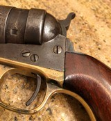 Fine Colt Richards Model 1860 Army Conversion - 8 of 15