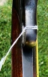 Fine Whitney Howard Thunderbolt Lever Action Shotgun - 2 of 15