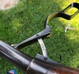 Fine Whitney Howard Thunderbolt Lever Action Shotgun - 4 of 15