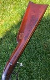 Fine Whitney Howard Thunderbolt Lever Action Shotgun - 15 of 15