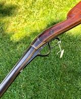 Fine Whitney Howard Thunderbolt Lever Action Shotgun - 1 of 15