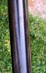 Fine Whitney Howard Thunderbolt Lever Action Shotgun - 3 of 15
