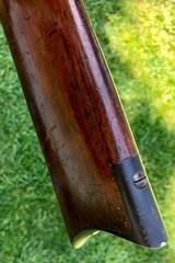 Fine Whitney Howard Thunderbolt Lever Action Shotgun - 13 of 15