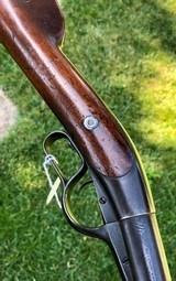 Fine Whitney Howard Thunderbolt Lever Action Shotgun - 8 of 15
