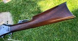 Fine Medium Frame Colt Lightning Rifle .38 - 6 of 15