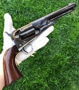 Very Fine Civil War Era Colt 1860 Fluted Army Revolver - 7 of 14