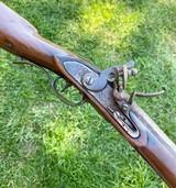 Scarce Harpers Ferry M1803 Flintlock Rifle Dated 1817