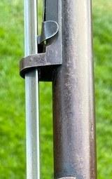 Scarce & Fine Model 1836 J H Hall 1839 Carbine w/ Saddle Ring Staple - 16 of 20