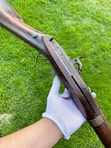 Scarce & Fine Model 1836 J H Hall 1839 Carbine w/ Saddle Ring Staple - 1 of 20