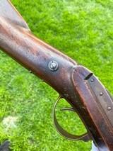 Scarce & Fine Model 1836 J H Hall 1839 Carbine w/ Saddle Ring Staple - 2 of 20
