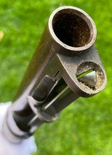 Scarce & Fine Model 1836 J H Hall 1839 Carbine w/ Saddle Ring Staple - 18 of 20