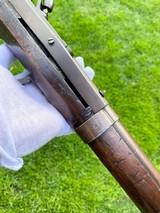 Scarce & Fine Model 1836 J H Hall 1839 Carbine w/ Saddle Ring Staple - 4 of 20