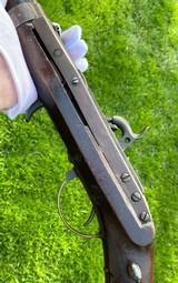 Scarce & Fine Model 1836 J H Hall 1839 Carbine w/ Saddle Ring Staple - 8 of 20