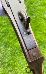 Scarce & Fine Model 1836 J H Hall 1839 Carbine w/ Saddle Ring Staple - 12 of 20