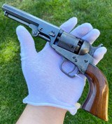 Very Fine Extremely Early Colt Model 1849 Pocket Revolver