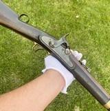 Extremely Rare & Fine Model 1855 Joslyn Monkey Tail Carbine Civil War