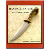 Randall Knives: A Reference Book - Wickersham - 1 of 1