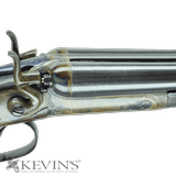 Turner & Sons .410 SxS Hammer - 9 of 14