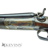 Turner & Sons .410 SxS Hammer - 11 of 14