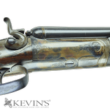 Turner & Sons .410 SxS Hammer - 10 of 14