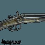Turner & Sons .410 SxS Hammer - 1 of 14