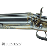 Turner & Sons .410 SxS Hammer - 7 of 14