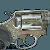 Ruger SP101 Composed Pair Hand Engraved V. Graham - 7 of 13