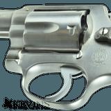 Smith & Wesson 60 .38 S&W SPL Ivory Grips - 6 of 6