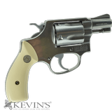 Smith & Wesson 60 .38 S&W SPL Ivory Grips - 1 of 6