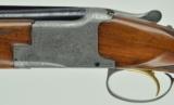 Browning Superposed 20ga FN Engraved - 5 of 13