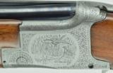 Browning Superposed 20ga FN Engraved - 7 of 13